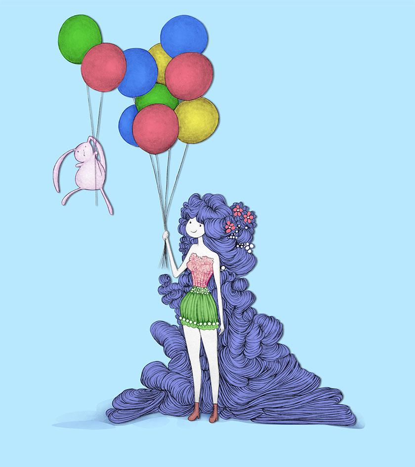 bunny-balloons-color