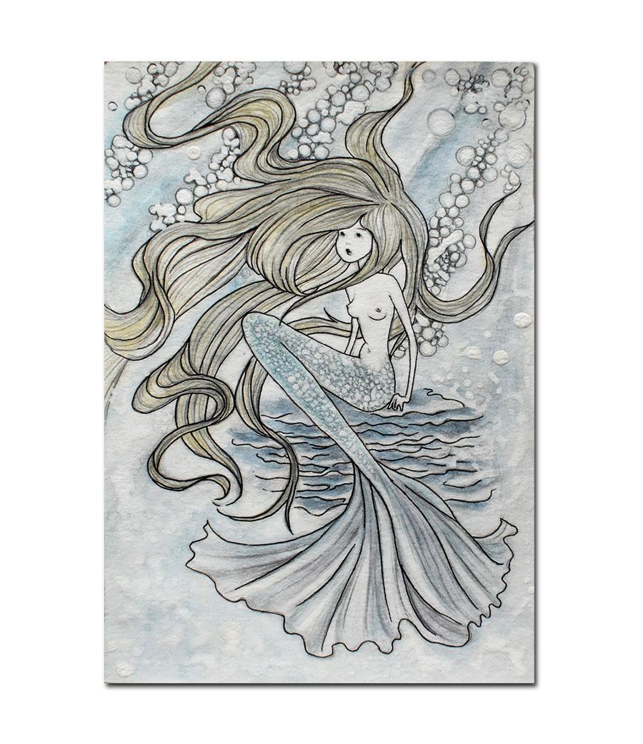 little-mermaid